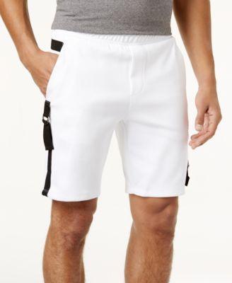 """CALVIN KLEIN Calvin Klein Men'S Slim-Fit Soft Touch 9"""" Shorts. #calvinklein #cloth # shorts"""