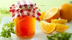 Pravá anglická pomerančová marmeláda