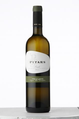 White Single Varietals #13: Pitars 2011 Friulano Vigna San Cristoforo