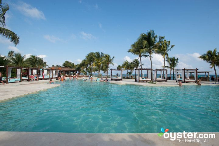 First Look: The Newly Renovated Akumal Bay Beach Resort in Mexico