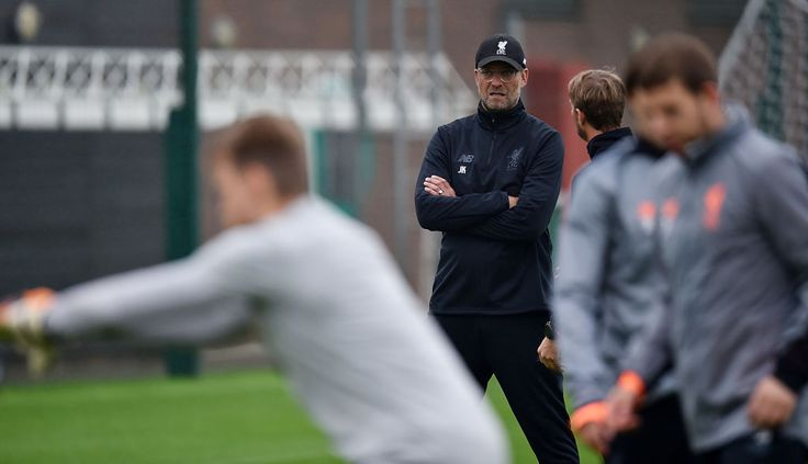 How to watch Liverpool's Champions League clash with Spartak Moscow on TV and live stream