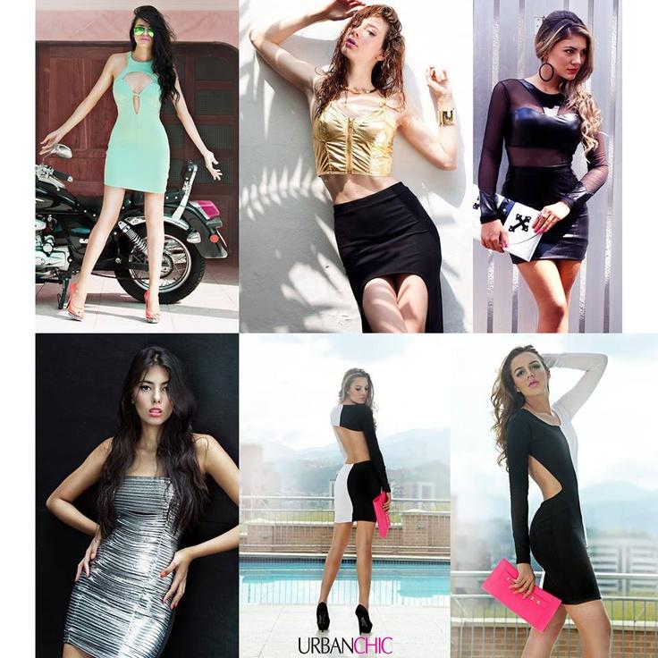 Mira más diseños de vestidos disponibles en tiendas! Para preguntas escribe a social@almacenurbanchic.com estaremos dando más información! te gusta?  Saludos fashion Lovers;)