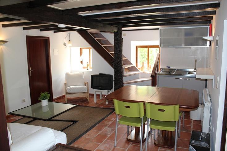 Casa Antiga - cottage style decorated apartment