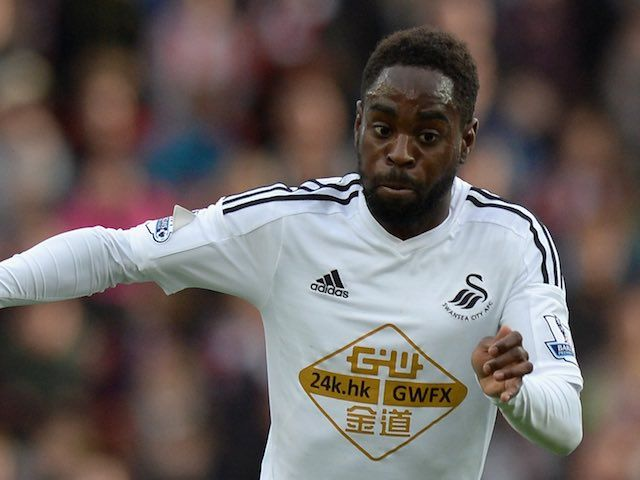 Swansea City winger Nathan Dyer out for two months as he requires ankle surgery
