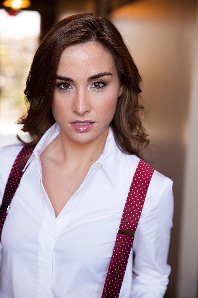 Allison Scagliotti, Actress: Warehouse 13. Allison Scagliotti was born on…