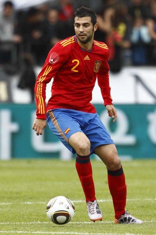 Raul Albiol Spain World Cup 2014 .. http://sdgpr.com/raul-albiol-2.html