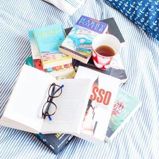 Les livres à lire pendant les vacances - Mode And The City