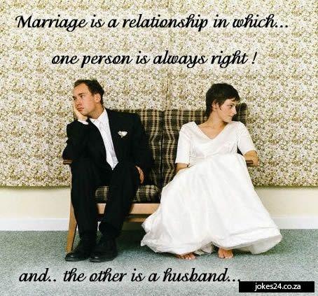 Marriage Quotes | Funny marriage quotes, marriage quotes, funny love quotes - Funny ...