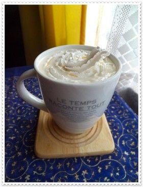 残ったホイップDEウインナーコーヒー by NAGANO久留米 [クックパッド ...
