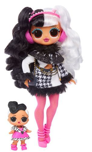 L.O.L. Surprise! – Winter Disco OMG Doll – Styles May Vary – Products