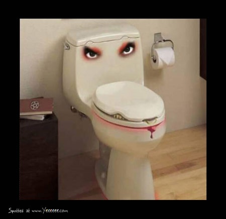 25 Best Images About Quirky Toilets On Pinterest Toilets Funny Toilet Seats And Spikes