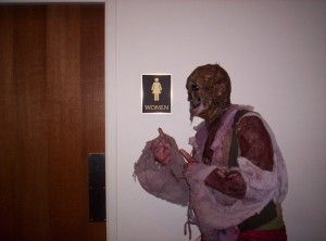 Michigan Haunted House and Halloween Updates