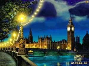 London's Nightlife