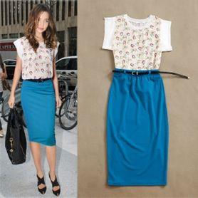 Стильные и оригинальные наряды на каждый день. Товары тоабао Taobao-live.com