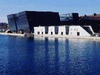 Det Kongelige Bibliotek. the Royla Libery. CPH