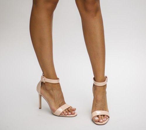 Sandale Tasos Nude