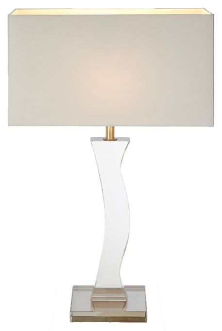 21 best r v astley crystal lamps images on pinterest buy rv buy ellis cognac crystal and antque brass table lamp online by r v astley from furntastic at unbeatable price aloadofball Images