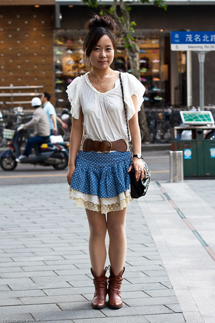 73 Best Images About Street Style Shanghai On Pinterest