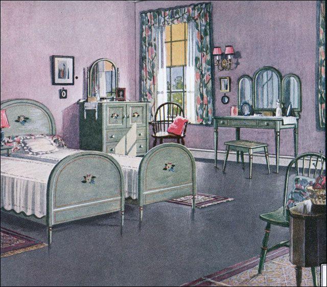 28 best 1920s bedroom images on pinterest 1920s bedroom for 1920s bedroom ideas