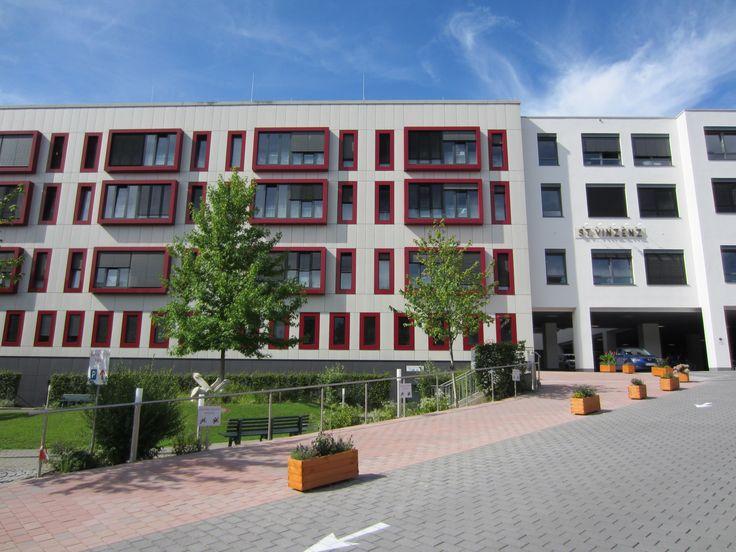 St. Vinzenz-Krankenhaus Hanau gGmbH   Menschen in Hanau