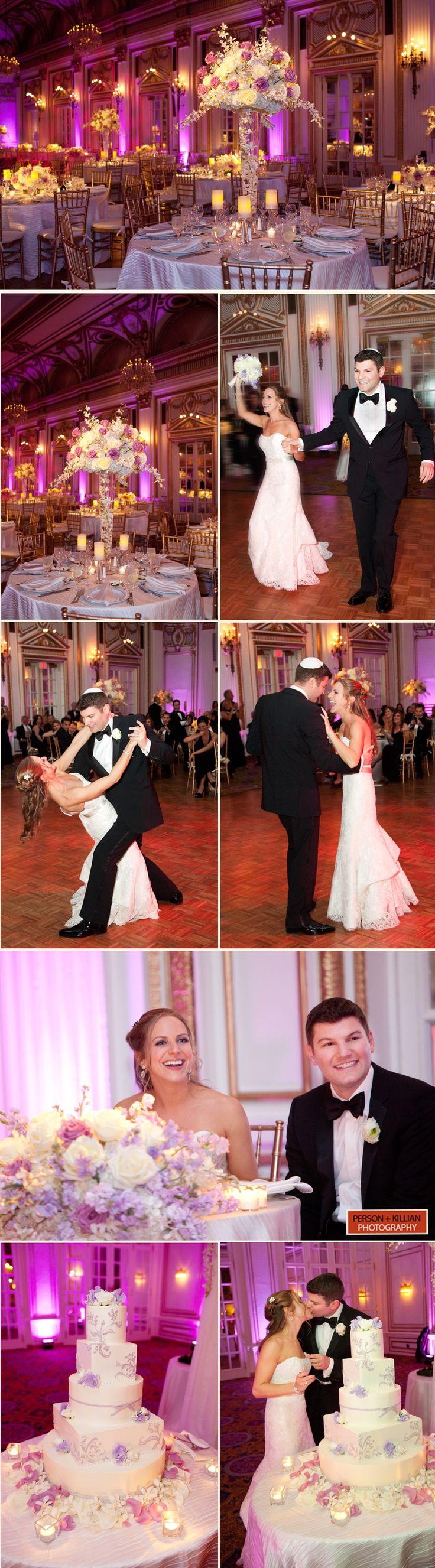 Fairmont Copley Plaza Boston Wedding Photographs
