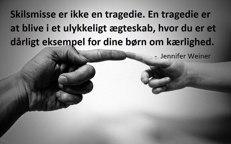 Er skilsmisse en fiasko? www.covision.dk