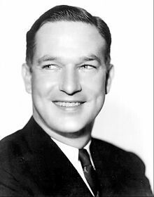 Phillips Haynes Lord(July 13, 1902 – October 19, 1975) was an American radio program writer, creator, producer and narrator as well as a motion picture actor, best known for theGang Bustersradio program that was broadcast from 1935 to 1957.