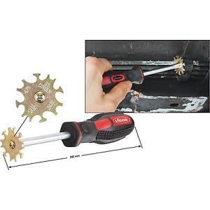 VIGOR Inspektions-Werkzeug für Brems- und Kraftstoffleitungen