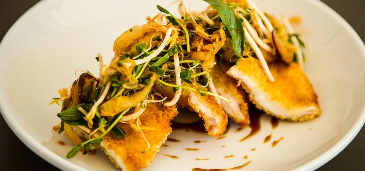 Soju Girl | Fine Dining + Bar + Bistro + Cocktails + Sharing Plates