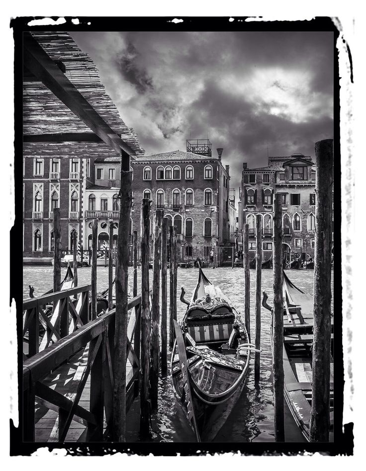 Venice by David Cantwell photography
