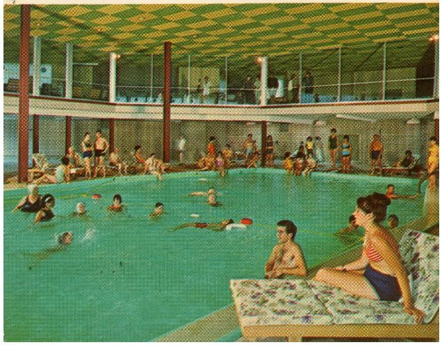 Karmel Hotel Loch Sheldrake New York Catskill