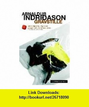 Gravstille Arnaldur Indridason ,   ,  , ASIN: B004IJHAM0 , tutorials , pdf , ebook , torrent , downloads , rapidshare , filesonic , hotfile , megaupload , fileserve
