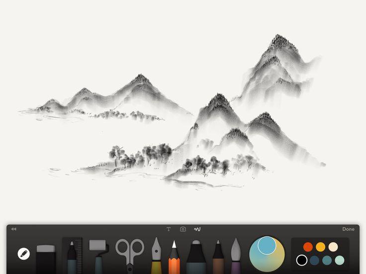 Best 25 Pencil App Ideas On Pinterest