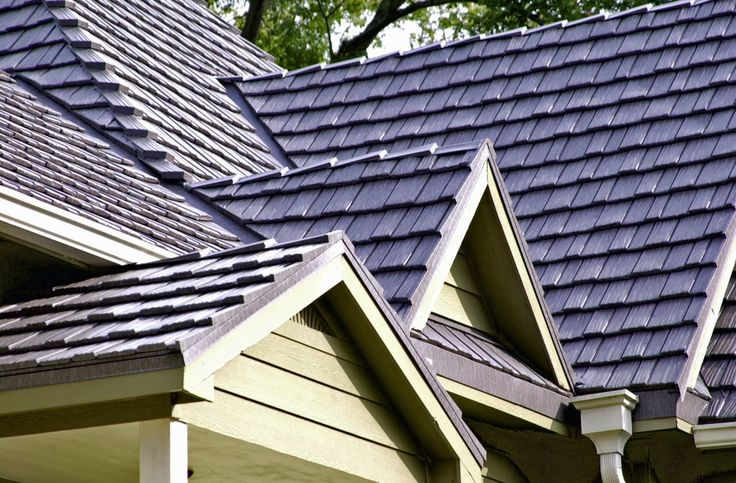 Country Manor Shake - Classic Metal Roofing Systems - metal shake roof