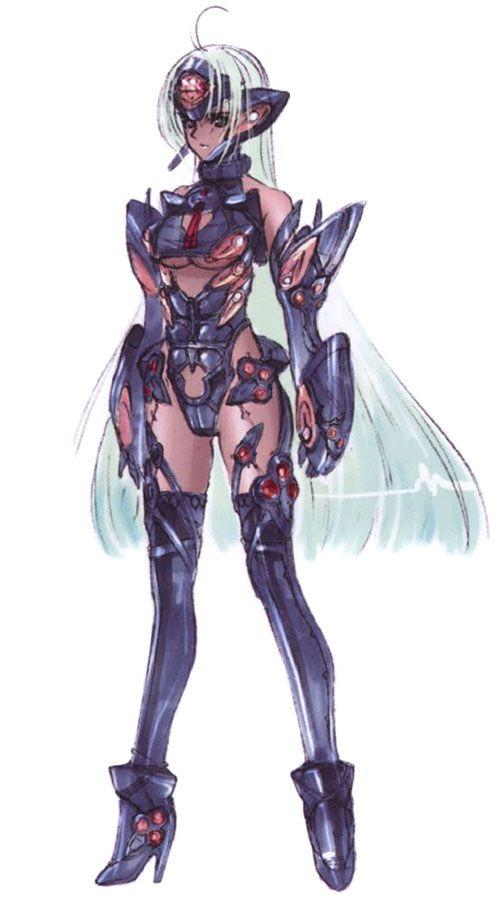 Xenosaga Character Design : Best xenogears xenosaga images on pinterest