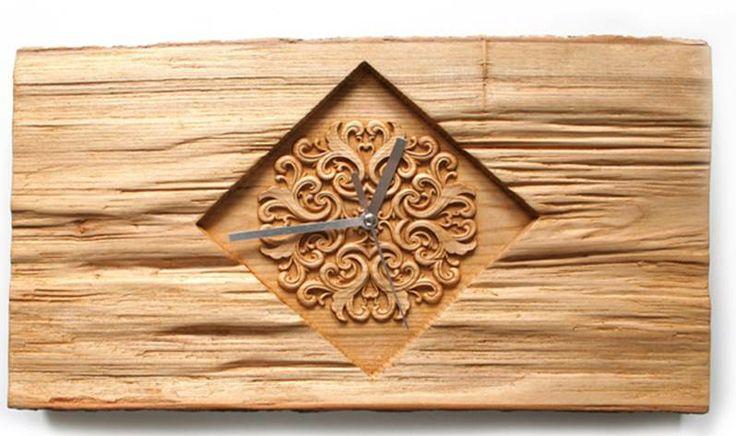 Eco Decor Harmony With Clock http://www.dekorufabrika.lv/lv/online-store/details/58/12/dekori-decors/suven%C4%ABri-un-d%C4%81vanas-souvenirs-and-gifts/eko-koka-pulkstenis-