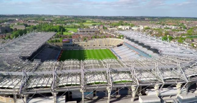 Here's the weather forecast for the All-Ireland Final replay and the rest of the weekend - JOE