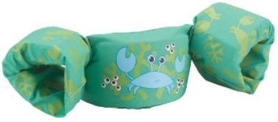 toddler swim vest - armband