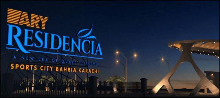 کراچی: اے ار وائی ریزیڈنشیا ہاؤسنگ پروجیکٹ کا افتتاح خوش نصیبوں میں فائلز کی تقسیم