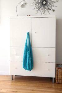 4 Ball Market Crochet