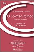 O Lovely Peace - (from Judas Maccabaeus) CME Intermediate