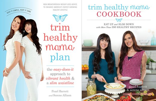 The Trim Healthy Mama Plan: Inside the Bestselling Diet