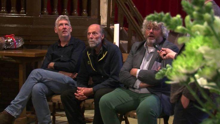 Groningen Een video-impressie van het symposium op 15 oktober 2016.