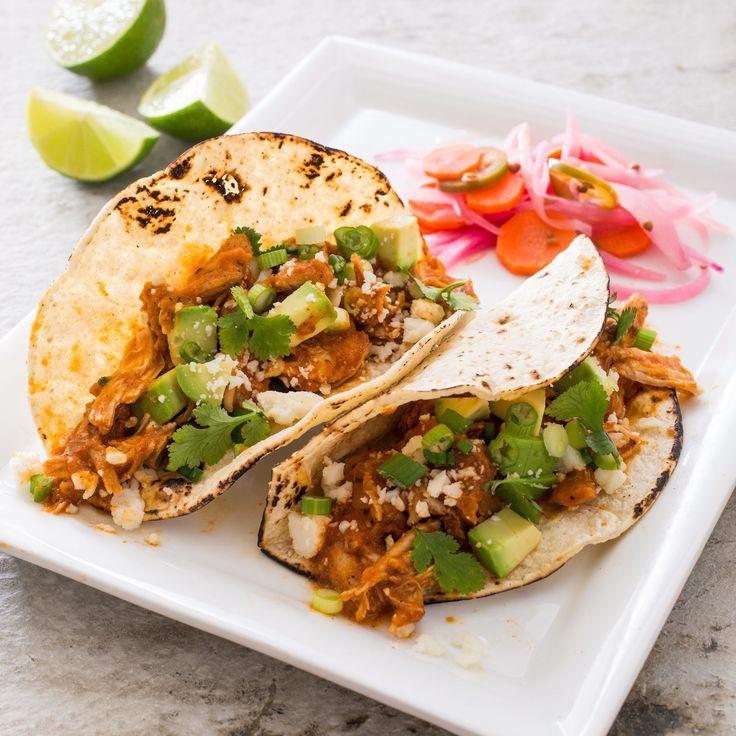 America S Test Kitchen Taco Chicken Thighs