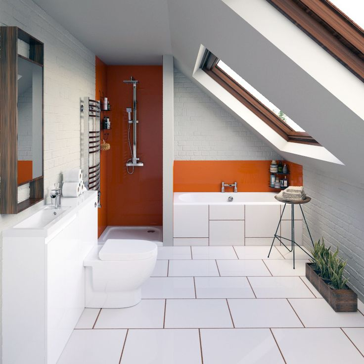 Using Bold Colors In The Bathroom: 24 Best Bathrooms With Bold Colours Images On Pinterest