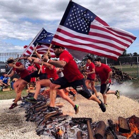 Team RWB Featured on the VA's official blog site, VAntage Point. | Blog