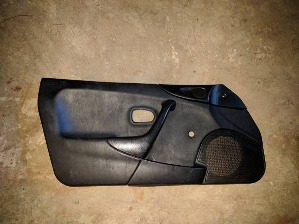 1999-2000 NB1 Miata Door Panels – auto parts – by owner