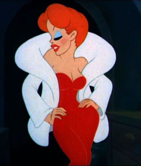 31 best tex avery images on pinterest drawings - Dessin tex avery ...