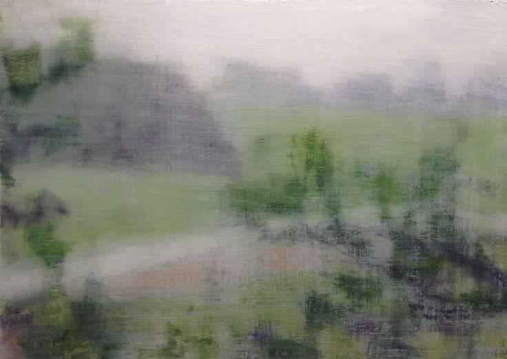 Joanna Logue-Essington View III