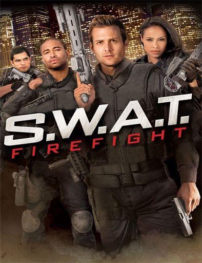 S.W.A.T. Fire Fight (2011)